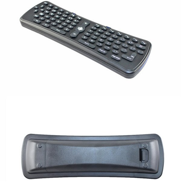 Wireless Keyboard T6 Mini Air Mouse 2.4Ghz Gyroscope Remote Control Combo for M8 MXQ CS918 MXIII Android TV Box Media Player PC
