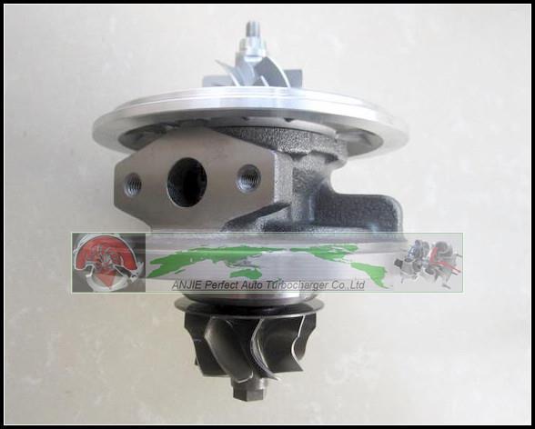 Turbo Cartridge CHRA GT2256V 736088 736088-0003 736088-0005 For Mercedes PKW Sprinter 216 316 416CDI 2.7L 04- OM647 Turbocharger
