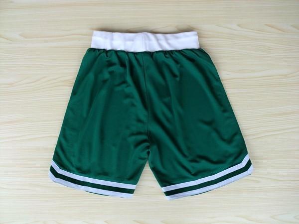 Shorts verdes