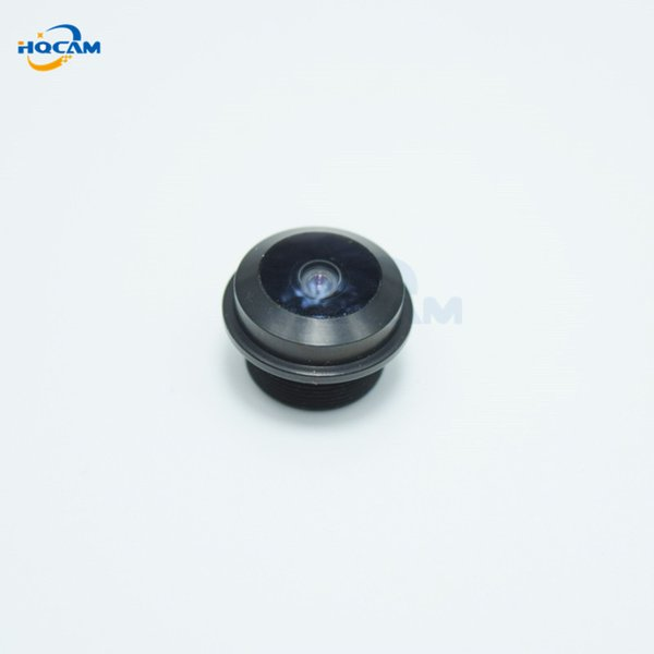 Wholesale- 1.8mm lens High Quantity Security 1/3 Wide Range lens 1.8mm H-155 degrees wide angle Lens for CCTV Camera