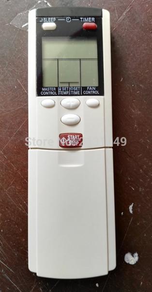 Gros-lekong AC télécommande pour Fujitsu climatiseur télécommande AR-DL6 ARDL6