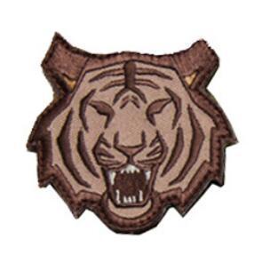 Barro de tigre
