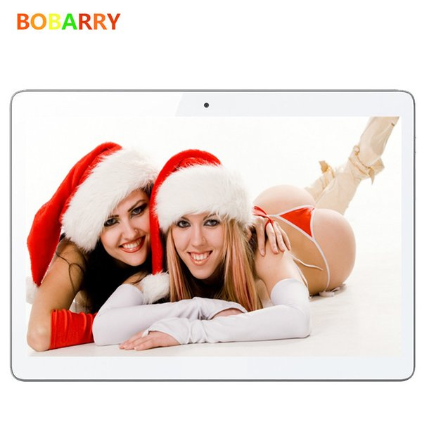 Wholesale- 2016 New 4G Tablet PC MTK6592 3G Octa Core Phone Call IPS Screen GPS Android 5.1 4GB 32GB Bluetooth Dual Camera 5.0MP 9.6 inch