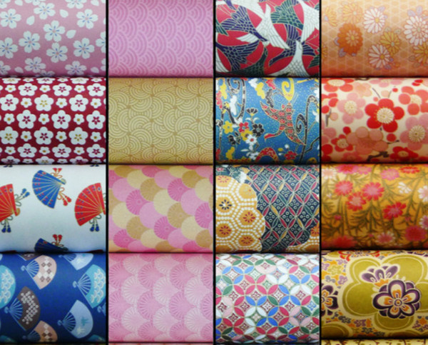 Japanese element gift wrap creative easter valentines day gift japanese element gift wrap creative easter valentines day gift packaging paper large 7552cm diy negle Images