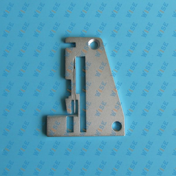 Needle Throat Plate For Babylock Simplicity Riccar Home Serger sewing machine parts for needle plate for domestic sewing machines