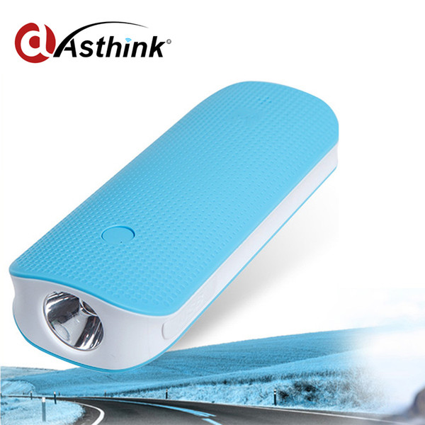 4500mah Power Bank Flashlight GPS Tracker with Magnetic sensor, V20 Real time tracker with google map