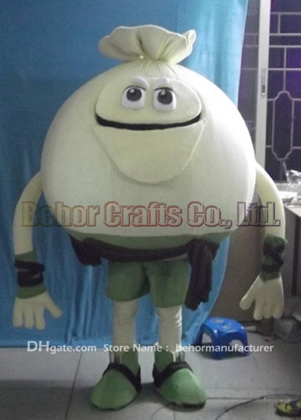 bag mascot costume free shipping,high quality cheap plush sack mascot cartoon set adult type,we accept customized.