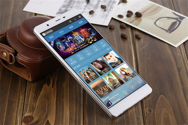 """new 6.0"""" Huawei Ascend P8 Max Clone Android phone Octa Core Android4.4 Dual Sim Unlock Smartphone 4GB RAM 32GB ROM 8.0MP with Gift"""
