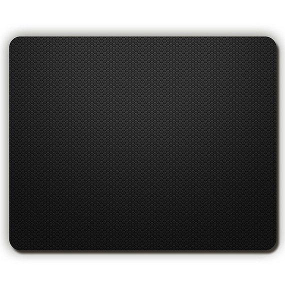 Mouse Pad,network Stripes Lines Texture Surface Dark,Game Office MousePad