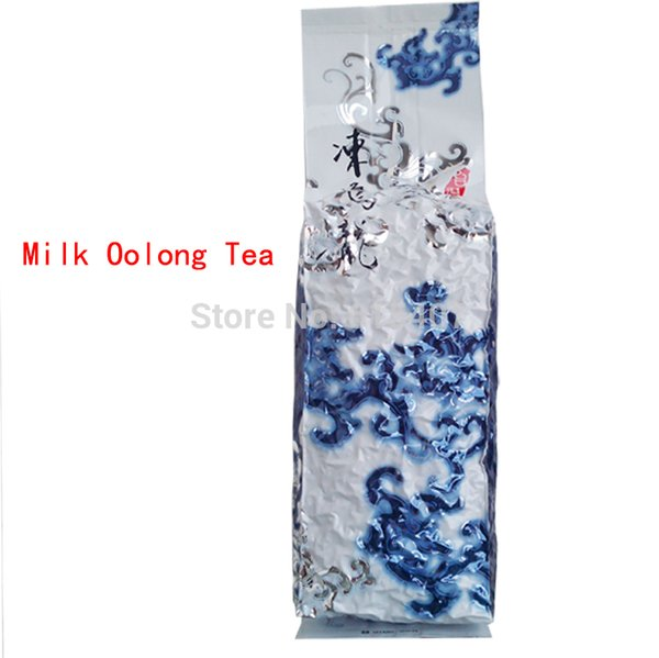 top popular New Sale China Oolong taiwan tea Free Shipping! 250g Taiwan High Mountains Jin Xuan Milk Oolong Tea, Wulong Tea 250g +Gift 2019