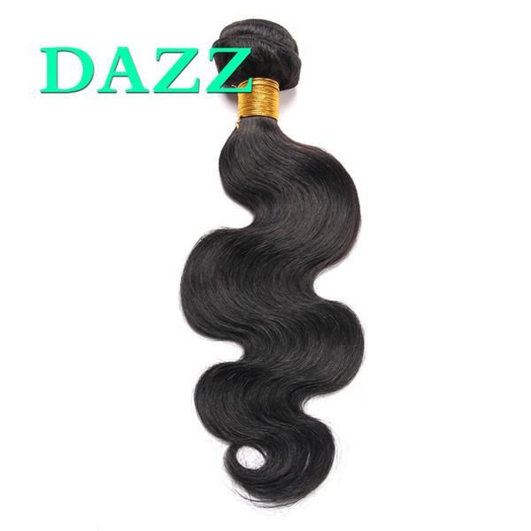 DAZZ Körperwelle Haar 4 Bundles Angebote Nerz Brasilianische Reine Haarkörperwelle Weben Bundles Natürliche Remy Nasses Und Wellenförmiges Menschenhaar Extensions