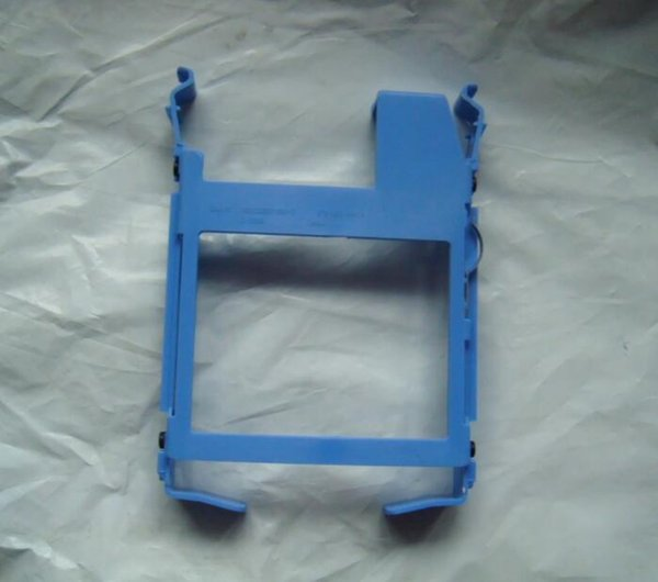 2019 Dell Optiplex 3020 7020 9020 390 790 990 3010 7010 9010 T20 T1700  T3610 T5610 MT SFF 3 5 HDD Caddy Bracket Cage Tray Dn8my PX60023 1B31D2600  From