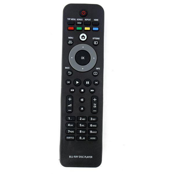 All'ingrosso-1pc Nuovo telecomando per PHILIPS BLU-RAY DISC PLAYER DVD
