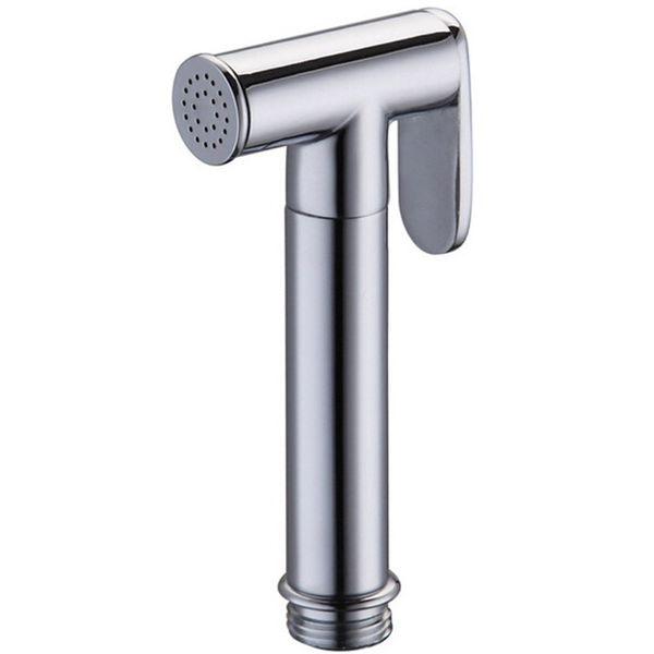 top popular Free Shipping Toilet Brass Hand Held Bidet Spray Shower Head Douche Shatta Bathroom Bidet sprayer Jet 2021