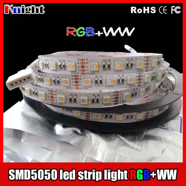 New arrival rgbww smd5050 led strip light sleeving waterproof new arrival rgbww smd5050 led strip light sleeving waterproof aquarium lamps plants led fish aloadofball Image collections