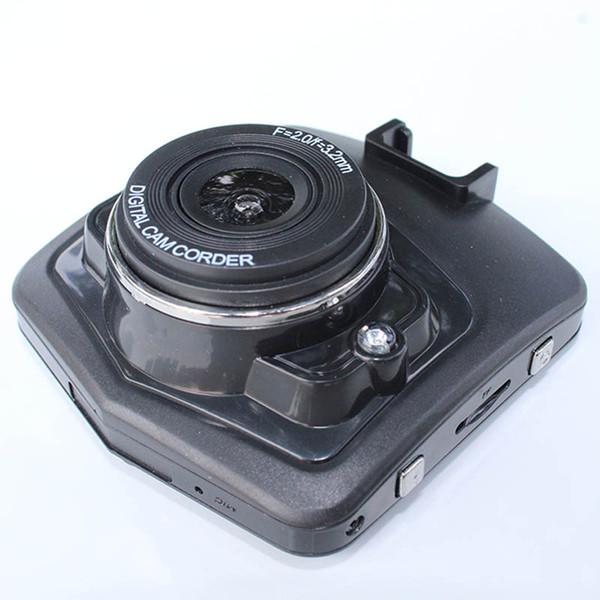 Hkt25 Mini 1080P HD HDMI OUTLET Coche DVR 100 grados Cámara Video Recorder Aparcamiento G-sensor Night Vision Dash cam