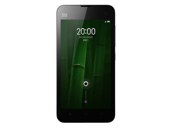 Originale Xiaomi 2A Smart Phone 1 GB di RAM 16 GB ROM 4.5 pollici 8.0MP 2030 mAh Dual Core Snapdragon MSM8260A Pro telefono Android Custodia in silicone come regalo