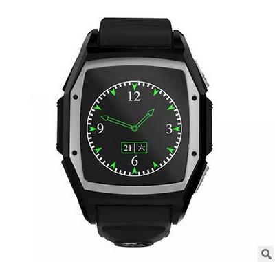 GT68 Bluetooth Smart Watch SIM Card GPS Heart Rate Sport Wristwatch For iPhone Samsung Android Phone PK Smartwatch U8 GT08 DZ09