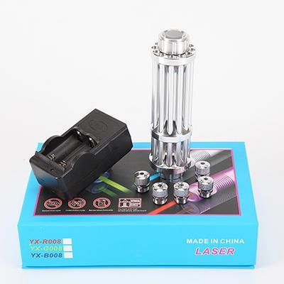 Blue laser pointer Set