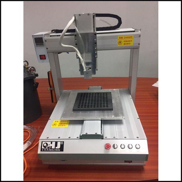 Automatic Thick oil Filling Machine M1 Fit for 510 Cartridge Liberty V1 V5 V9 G2 CE3 Bottle Disposable ecig Filling Robert