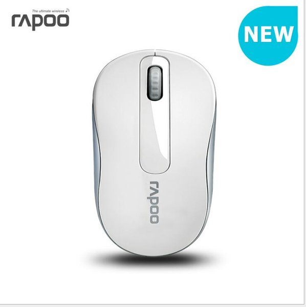 Sanwony vier Farben 2.4GHz drahtlose optische Spiel-Maus für Computer PC Laptop heiße Verkäufe Freeshipping