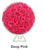 Deep Rosy
