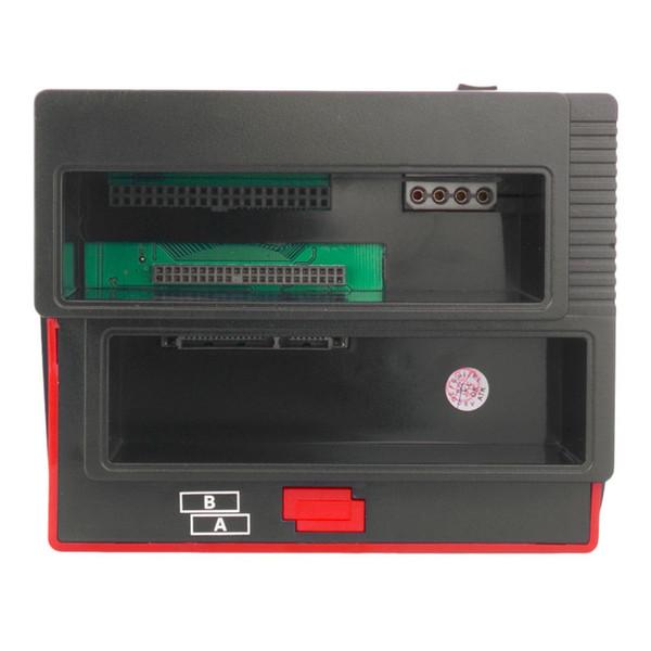 Vente en gros - 2,5 pouces 3,5 pouces SATA IDE HDD Docking Station carte disque dur USB HUB