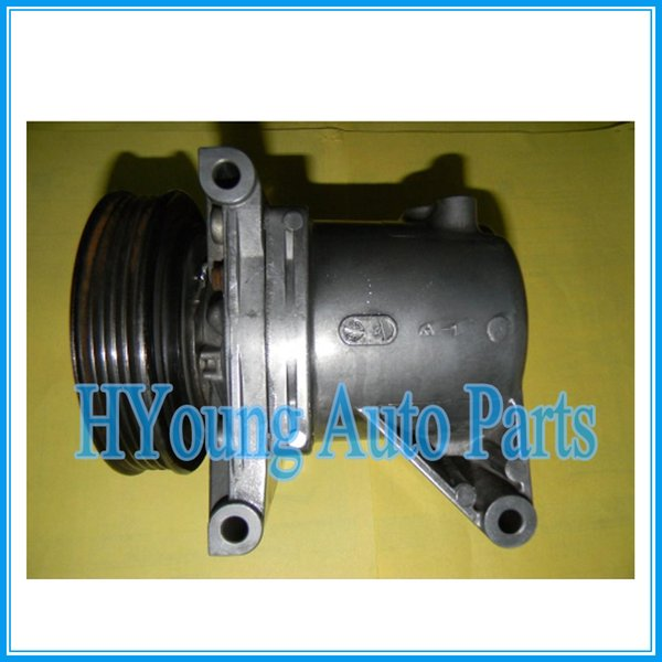 New A//C Compressor 51786321 17462  For Fiat Uno Palio Fire 2004-2009