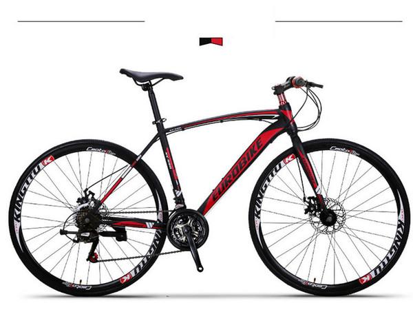 21 Speed Xc550 Road Bike Eurobike 700c*49 Cm Bicycles Disc Brake ...