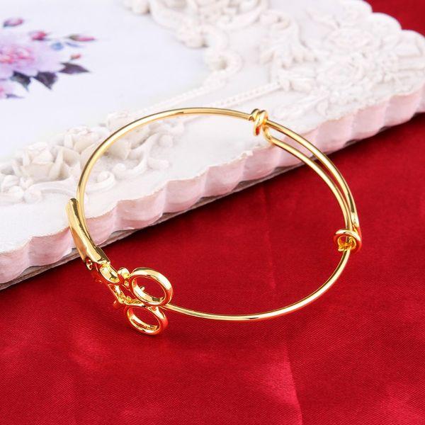 Sky talent bao expansible coiffeur bracelets ciseaux bracelets réglables classique fameux ciseaux bracelet royaume-uni or gf