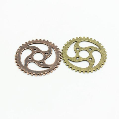 bronze, cobre