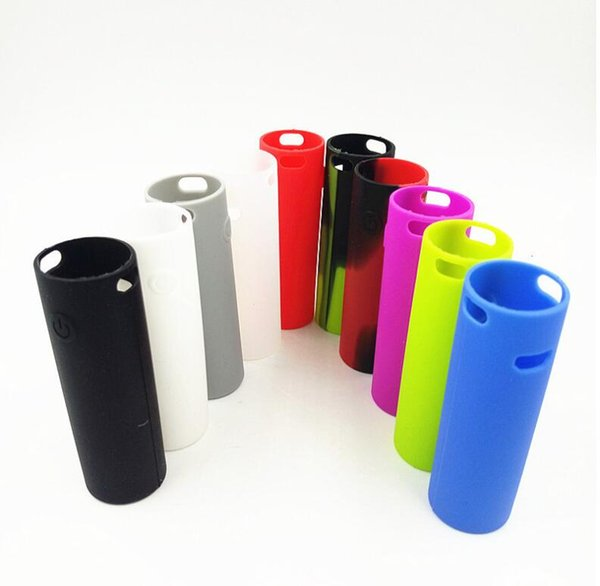 VAPE PEN 22 красочные силиконовый чехол силиконовый чехол рукава защитные чехлы скины для Vape Pen 22 Starter Kit
