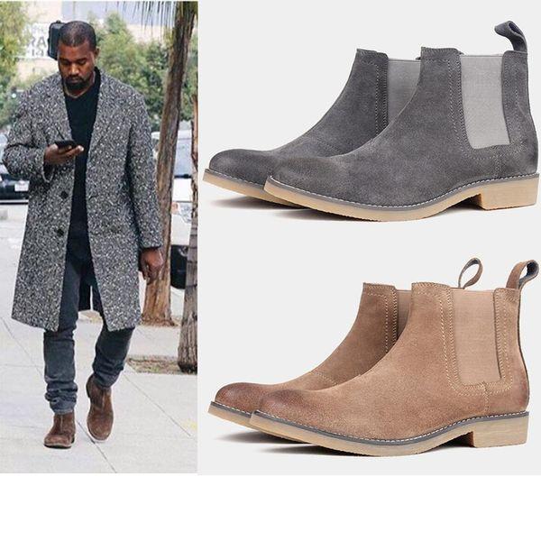 Chaussures 2019 Acheter Marron Euro Bleu De75 38 Bottes Cuir Victory689 47 Hommes Noir 37 Kaki Gris Foncé Du Style Nouveau En Style oCxBeWrd
