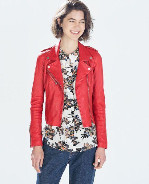 2019 stile corto giacca da moto in pelle moto giacca donna primavera nuovo stile PU pelle giacche da donna