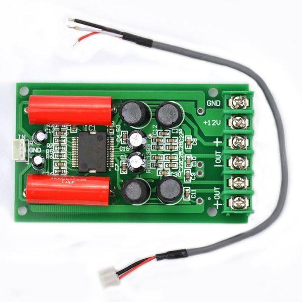 Freeshipping T-Amp Tripath TA2024 2x15W Audio Digital Amplifier Board 320-600