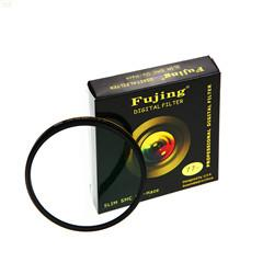 fujing 62mm uv filters photography camera filters for canon nikon olympus sigma