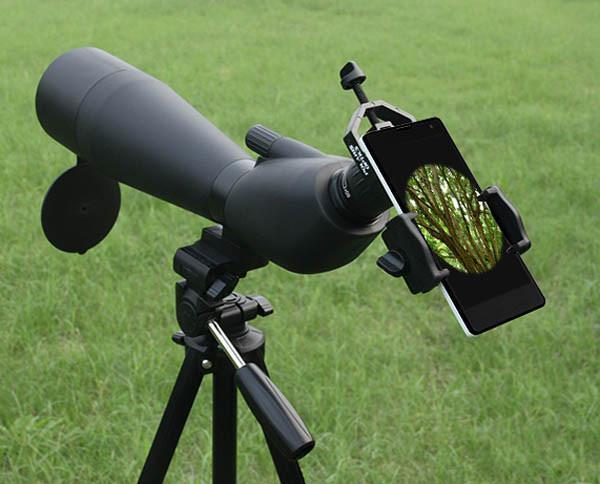 Großhandel universal adapter mount binokular monokular teleskop