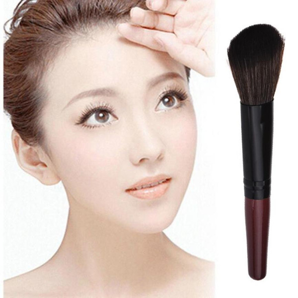 wholesale-stylish 2016 new design foundation brush makeup tool cosmetic cream powder blush professional makeup brushes u10