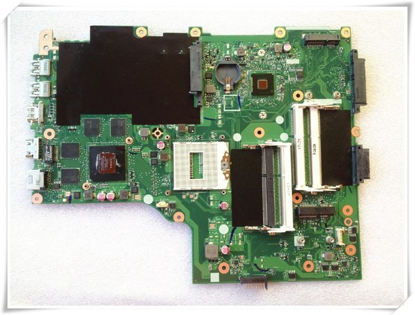 For Acer aspire V3-772G Laptop Motherboard NBM7411001 NB.M7411.001 EAVA70HW MAIN BOARD GeForce GT750M DDR3L Discrete Graphcis
