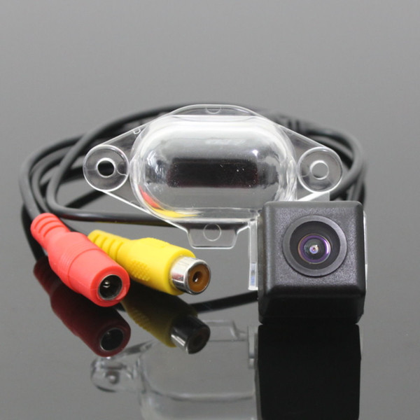 For Nissan NV200 Vanette 2009~2015 car Rear View Camera / Back Up Parking Camera HD CCD Night Vision