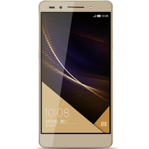 Huawei Honor 7 Unlocked Cell Phones 3GB RAM 16GB ROM Octa Core Mobile Phones 5.2inch Dual Sim Android 4G LTE Cell Phones