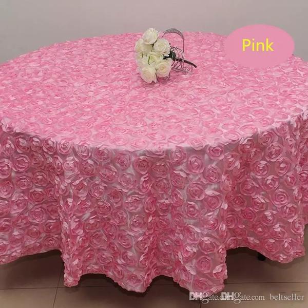 rosa Farbe