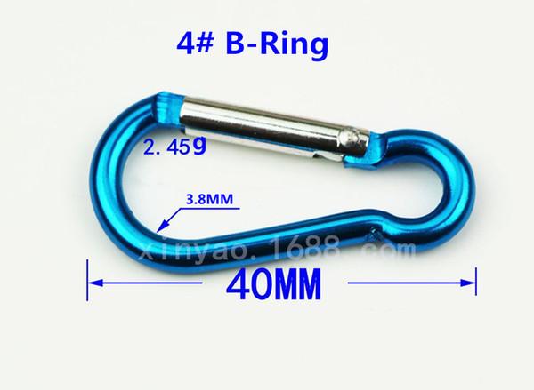 4 # B-Ring