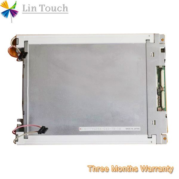 top popular NEW UG330H-SS4 UG330H-SC4 UG320H-SC4 HMI PLC LCD monitor Industrial Output Devices Display Liquid Crystal Display repair the LCD 2019