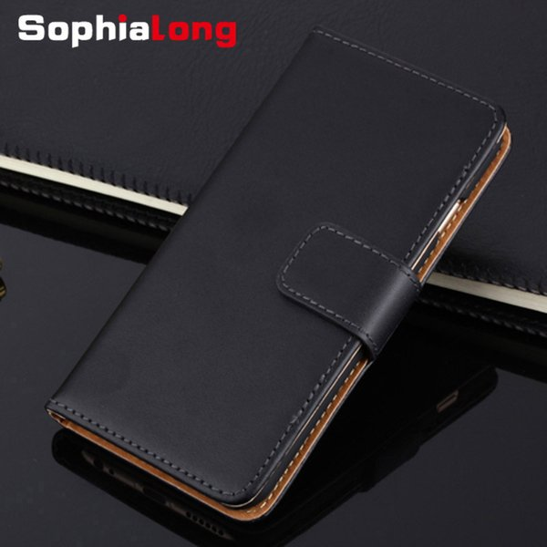Phone Cases for Samsung Galaxy Note IV Genuine Leather Case for Galaxy Note 4 Cover for Samsung Note4 N9100 Caps Flip Shell