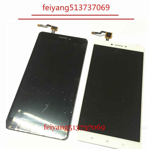 OEM For XiaoMi MI MAX LCD Display+Touch Screen Digitizer Assembly Replacement For XiaoMi MAX Cell Phone