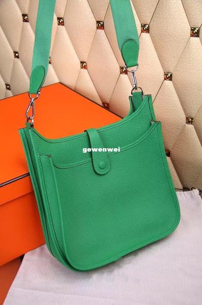 Shoulder Bags Lady Style Cross Body bags Handbags New Women Bag Ladies Handbag Gray Oxhide Size Fashion Accessory Cheap Woman Handbags