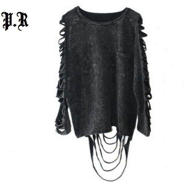 Wholesale-t shirt women tops tshirt camisetas y tops ropa mujer camisetas femininas roupas Punk Rock Pok Women's Clothing Clothes
