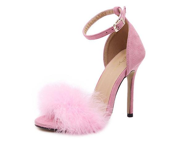New Fashion Women Pumps Sexy Shoes High Heels Women Shoes Spring Summer Autumn Shoes Woman Thin Heel.GGX-015