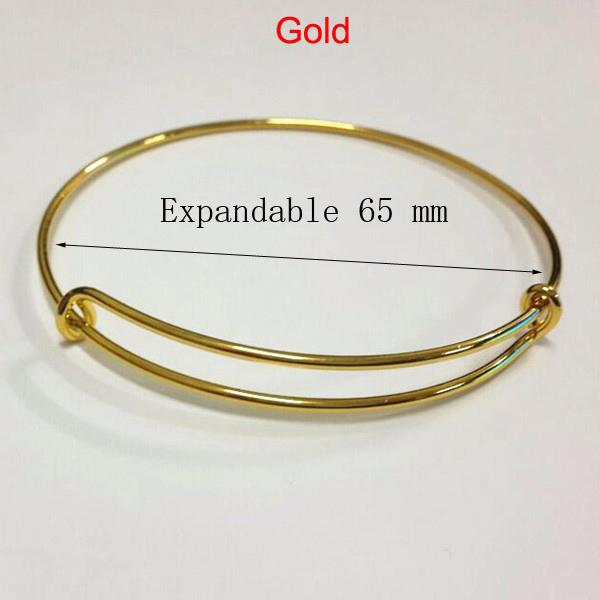 65mm gold